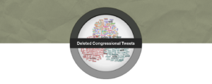 The Congress Tweets You Never Did See