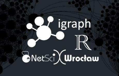 Network Analysis with R and igraph
