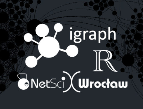 Network analysis with R and igraph: NetSci X Tutorial